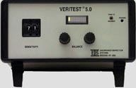 Veritest 5.0 for the detection of butt welds in THHN wire and surface cracks